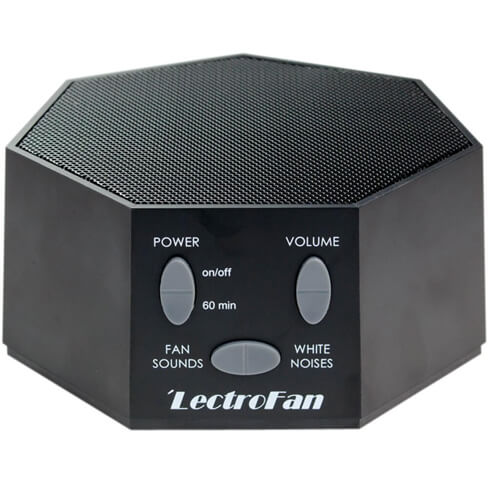 NNS004B-1-LectroFan White Noise Sound Machine-dropnoise