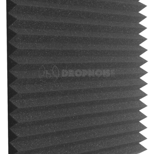 NNS013B-3-Auralex 2%22 StudioFoam Wedges-dropnoise