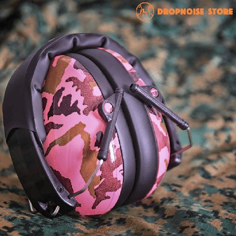NNS001F-CAMEOP-2b-Baby-Banz-Kids-Hearing-Protection-Earmuff-Camo-Pink-Dropnoise