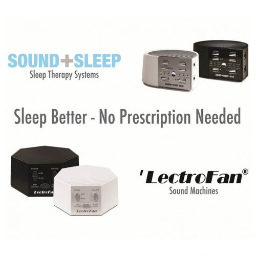 lectrofan noise machines dropnoise