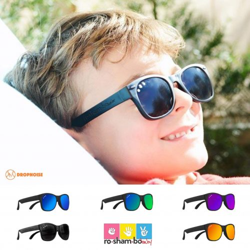 Roshambo Bueller Junior Shades