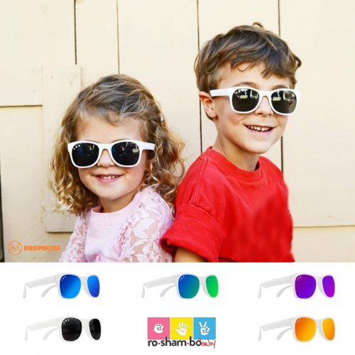 Roshambo Ice Ice Baby Junior Shades
