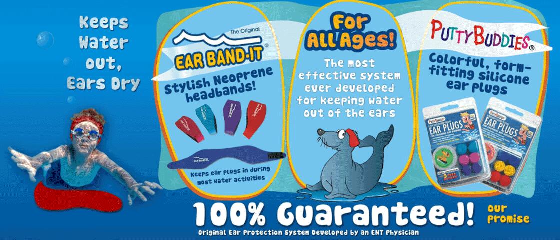 Ear Band It Dropnoise