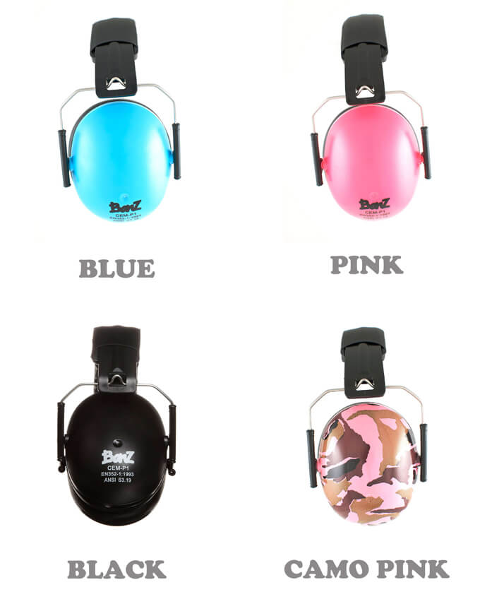 baby banz infant hearing protector earmuff dropnoise