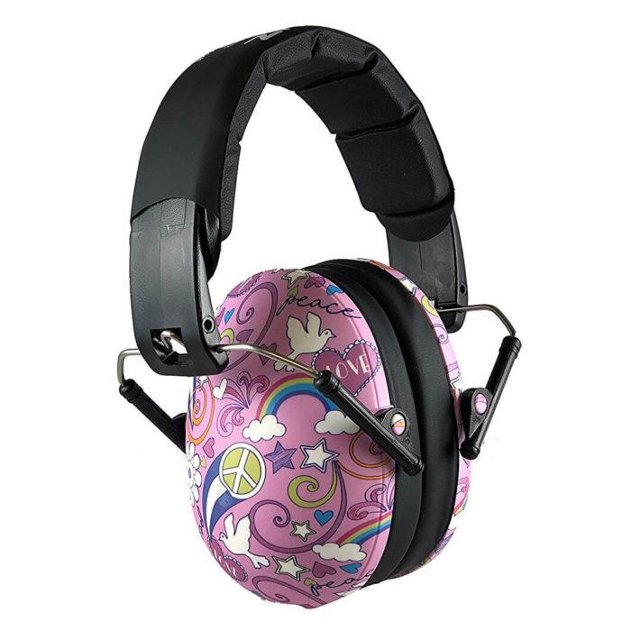 Baby Banz Kids Hearing Protection Earmuff 2 10 Years
