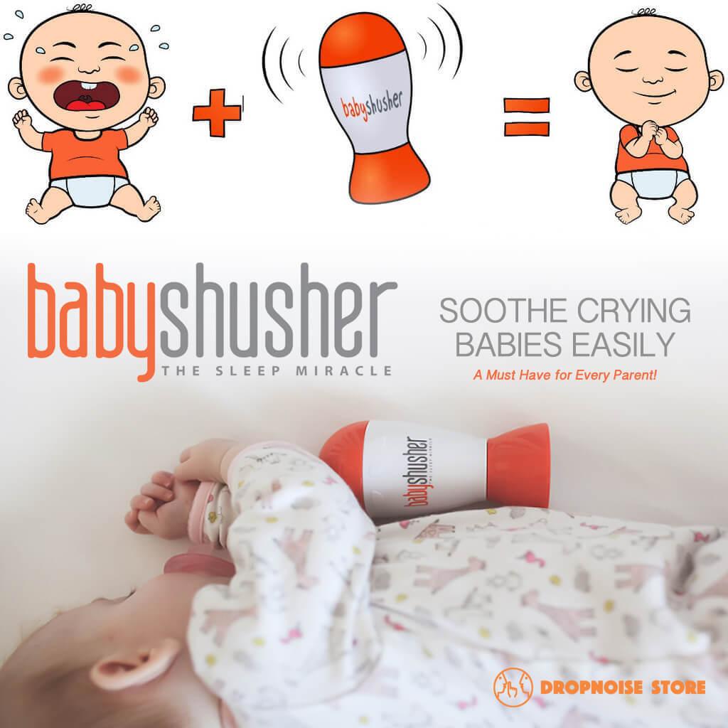 baby shusher singapore