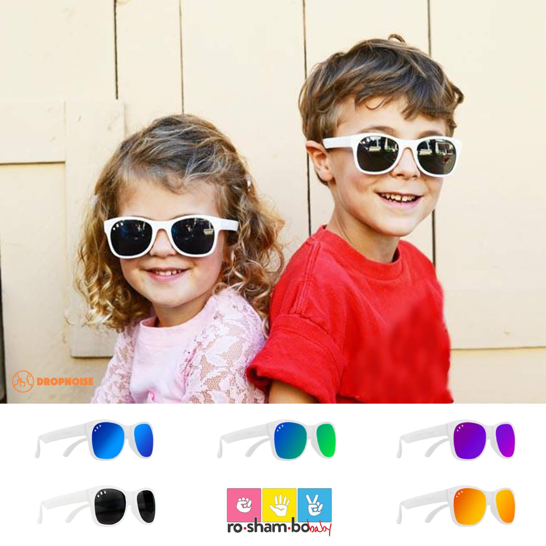 1f846ba74135 Roshambo Junior UV Protector Shades