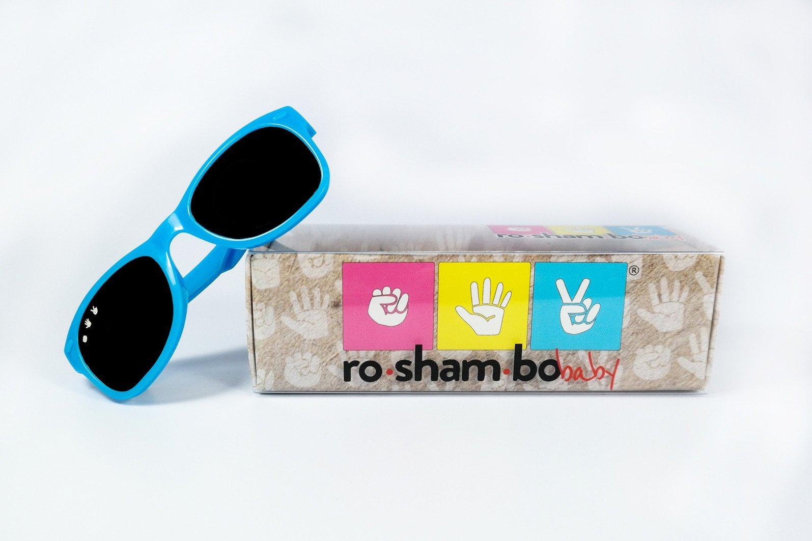 b34403dffeb2 Previous. Roshambo Ice Ice Baby Junior Shades