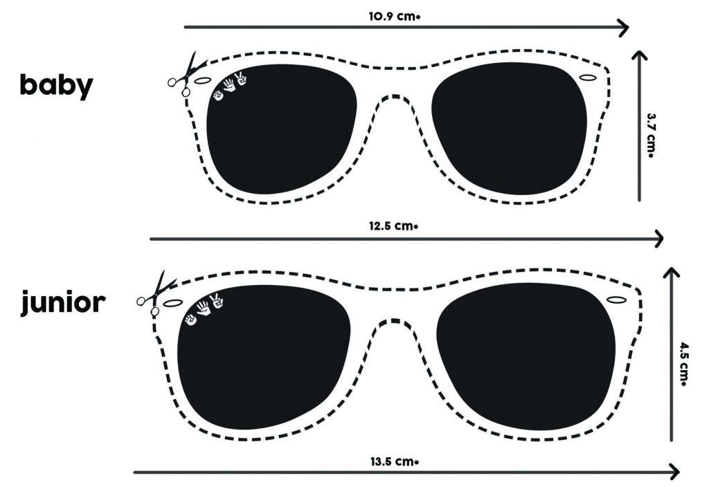 Roshambo baby frame sizes dropnoise