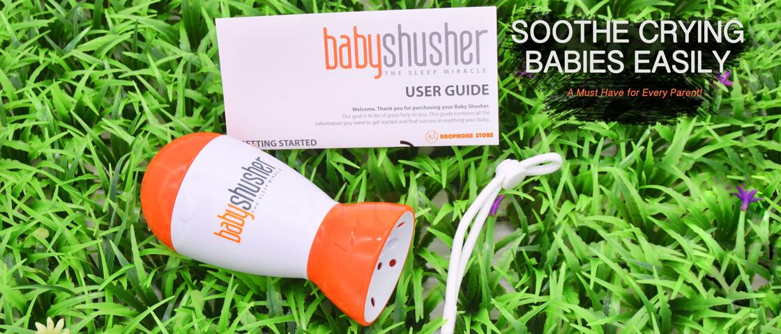 baby shusher dropnoise store singapore