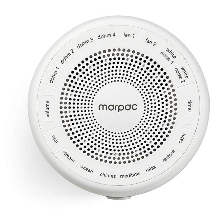 Lectrofan Micro Wireless Sound Machine With A Twist